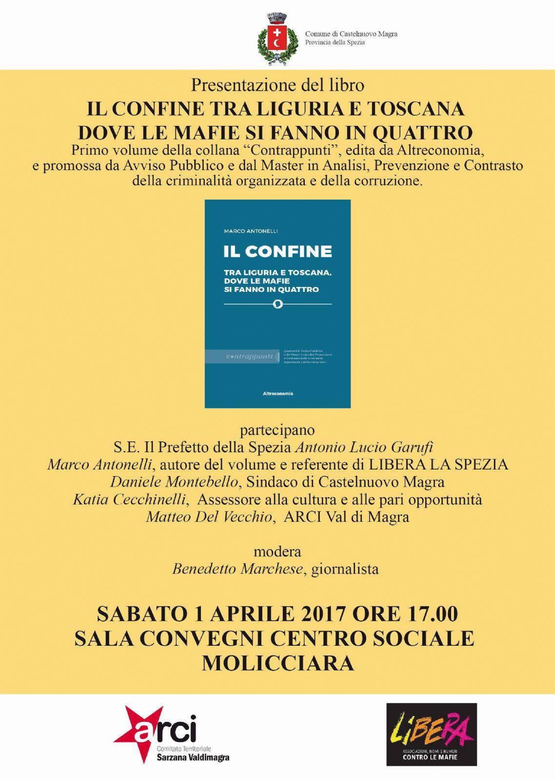 174f7ad049f5 Eventi passati - Comune di Castelnuovo Magra